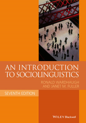 Introduction to Sociolinguistics (BOK)