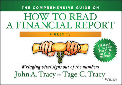 Comprehensive Guide on How to Read a Financial Report (BOK)