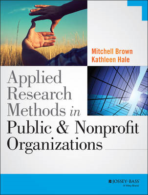 Applied Research Methods in Public and Nonprofit Organizatio (BOK)