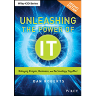 Unleashing the Power of IT (BOK)