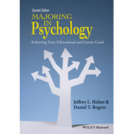 Majoring in Psychology - Achieving Your           Educationa (BOK)