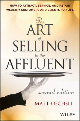 Art of Selling to the Affluent (BOK)