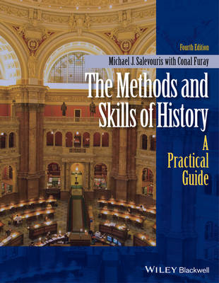 Methods and Skills of History (BOK)
