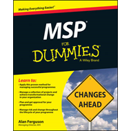 Msp for Dummies (BOK)