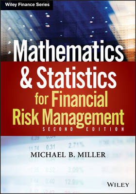 Mathematics and Statistics for Financial Risk Management (BOK)