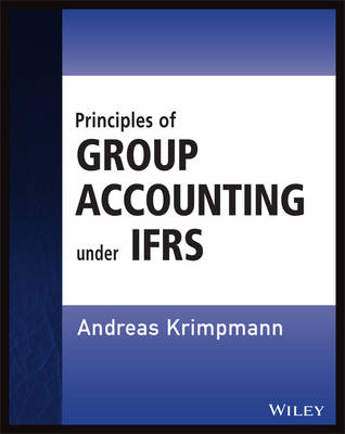 Principles of Group Accounting Under IFRS (BOK)