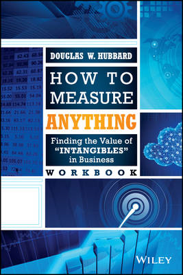 How to Measure Anything Workbook (BOK)