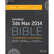 Autodesk 3ds Max 2014 Bible (BOK)