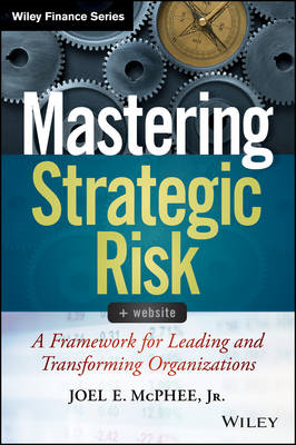 Mastering Strategic Risk (BOK)