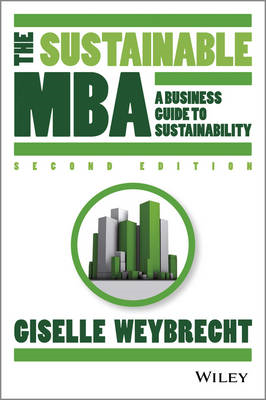 Sustainable MBA (BOK)