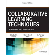 Collaborative Learning Techniques (BOK)