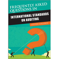 Frequently Asked Questions in International Standards on Aud (BOK)