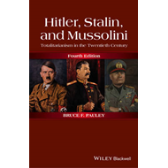 Hitler, Stalin, and Mussolini (BOK)