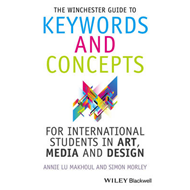 Winchester Guide to Keywords and Concepts for International (BOK)