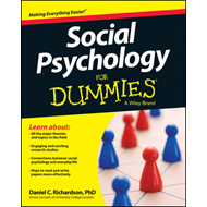 Social Psychology for Dummies (BOK)