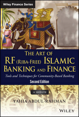 Art of RF (Riba-Free) Islamic Banking and Finance (BOK)
