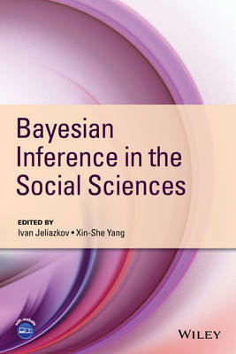 Bayesian Inference in the Social Sciences (BOK)