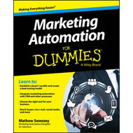 Marketing Automation For Dummies (BOK)