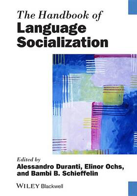 The Handbook of Language Socialization (BOK)