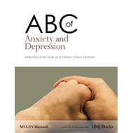 ABC of Anxiety and Depression (BOK)