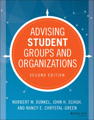 Advising Student Groups and Organizations (BOK)