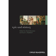 Epic and History (BOK)