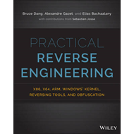 Practical Reverse Engineering (BOK)