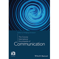 Concise Encyclopedia of Communication (BOK)