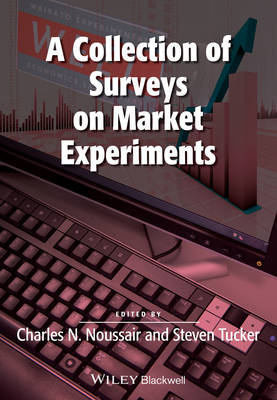 Collection of Surveys on Market Experiments (BOK)