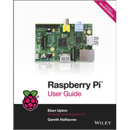 Raspberry Pi User Guide (BOK)