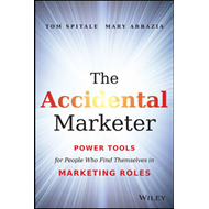 Accidental Marketer (BOK)
