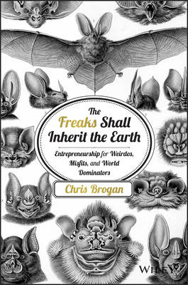 Freaks Shall Inherit the Earth (BOK)