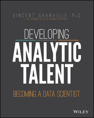 Developing Analytic Talent (BOK)