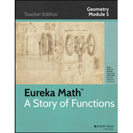 Eureka Math, a Story of Functions (BOK)