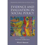 Evidence and Evaluation in Social Policy (BOK)