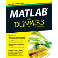 Matlab for Dummies (BOK)