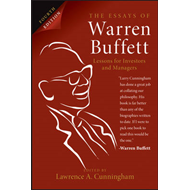 Essays of Warren Buffett, 4th Edition (BOK)