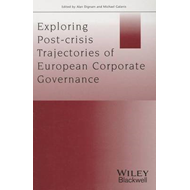 Post-crisis Trajectories of European Corporate Governance (BOK)