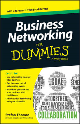 Business Networking for Dummies (BOK)
