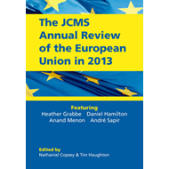 JCMS Annual Review of the European Union in 2013 (BOK)
