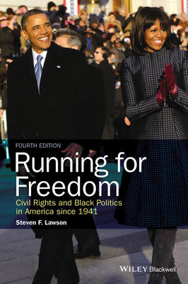 Running for Freedom (BOK)