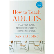 How to Teach Adults (BOK)