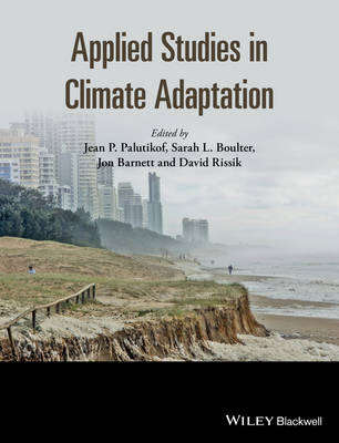 Applied Studies in Climate Adaptation (BOK)