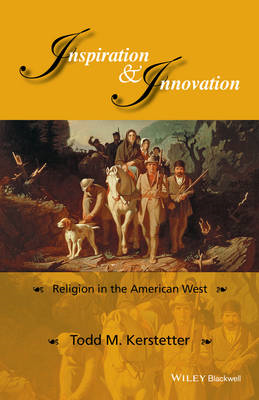 Inspiration and Innovation (BOK)