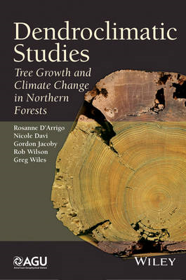 Dendroclimatic Studies (BOK)