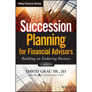 Succession Planning for Financial Advisors (BOK)