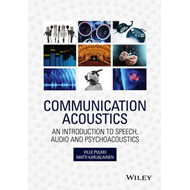 Communication Acoustics (BOK)