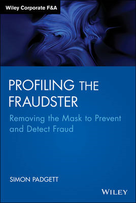 Profiling the Fraudster (BOK)