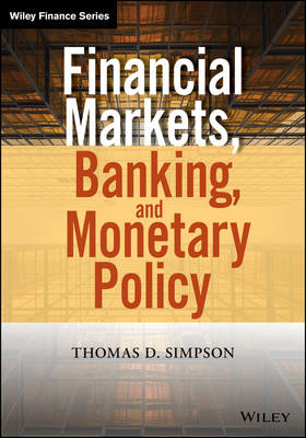 Financial Markets, Banking, and Monetary Policy (BOK)