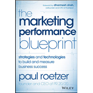 Marketing Performance Blueprint (BOK)